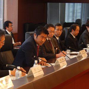 第2回 ODA制度改革ヒアリングに出席しました。