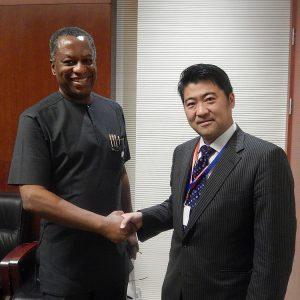AU閣僚理事会 エチオピア